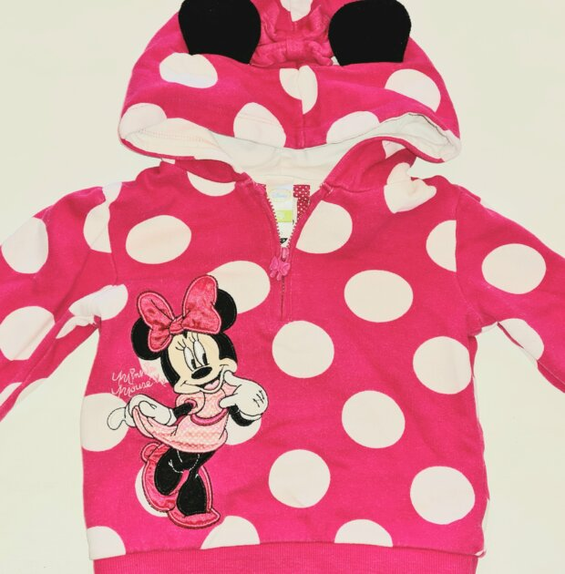 Kapucar Disney – Minnie Vel.92